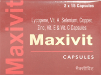 Maxivit Capsule