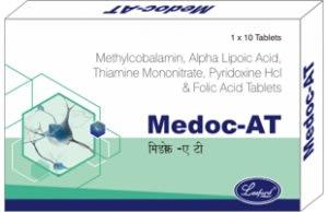 Medoc AT Capsule