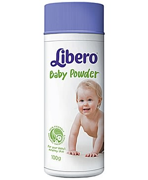 Libero Baby Powder