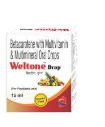 Weltone Drop