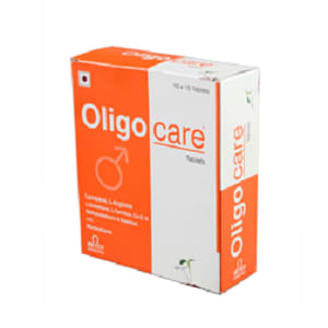 Oligocare Tablet