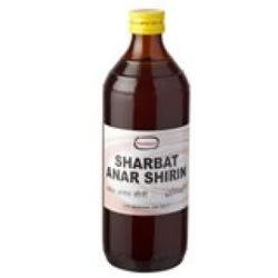 Hamdard Anar Shirin Sharbat
