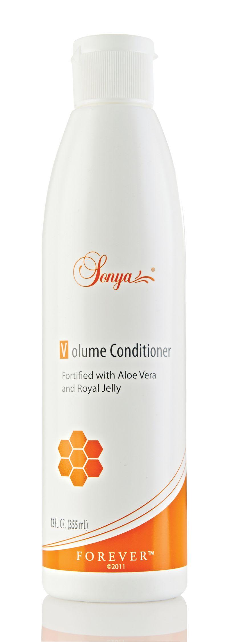 Forever Sonya Volume  Conditioner