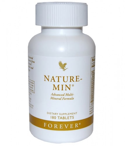 Forever Nature Min  Tablet