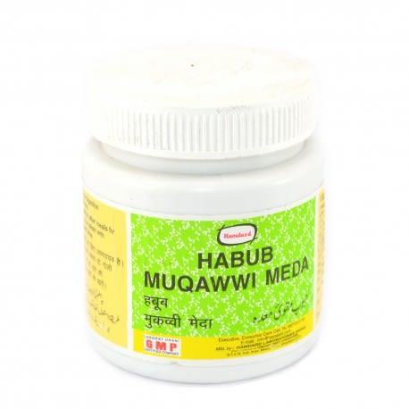 Hamdard Habub Muqawwi Meda