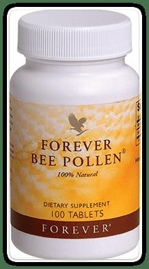 Forever Bee Pollen Tablet
