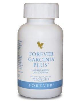 Forever Garcinia Plus Soft Gelatin Capsule