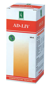 Adven AD-Liv Tonic