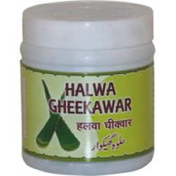 Rex Halwa Gheekwar