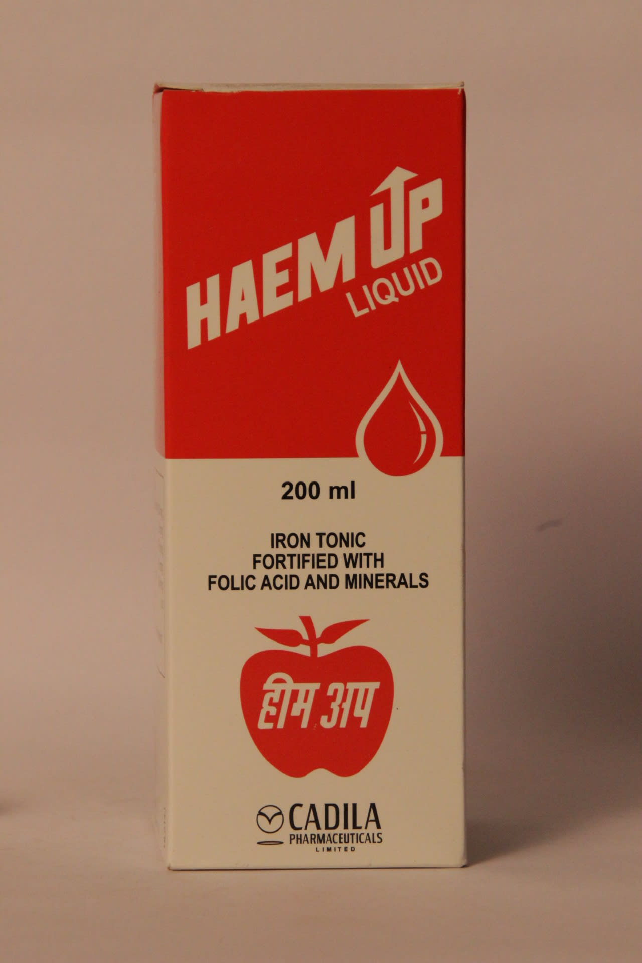 Haem UP Liquid