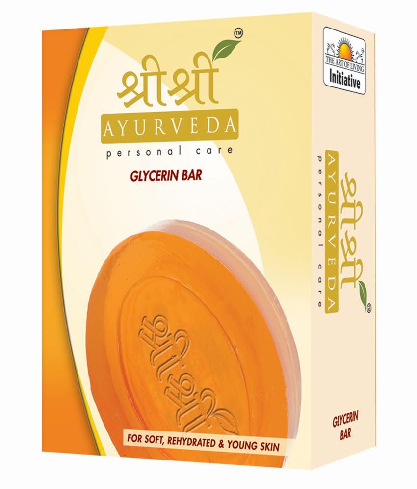 Sri Sri Tattva Glycerin Bar