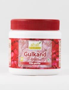 Sri Sri Tattva Gulkand  Pitta Pacifier