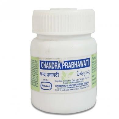 Hamdard Chandraprabha Wati