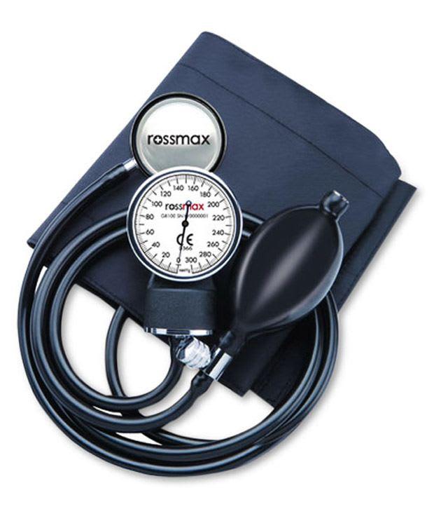 Rossmax GB101 Aneroid BP Monitor