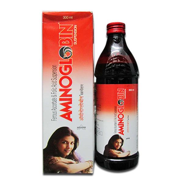 Aminoglobin Suspension