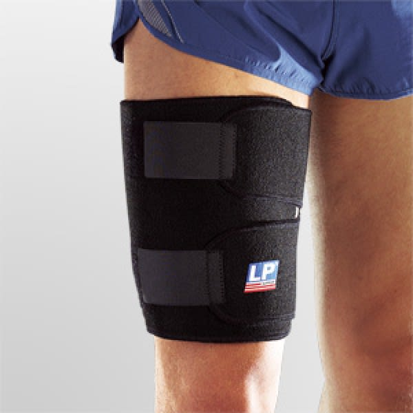 LP #755 Neoprene Thigh Support