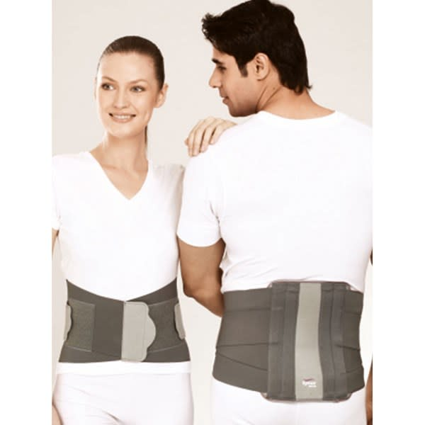 Tynor A-07 Contoured L.S. Support XXL