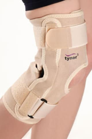 Tynor D-09 Functional Knee Support XXL