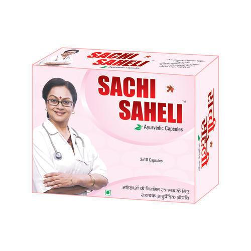 Sachi Saheli  Capsule