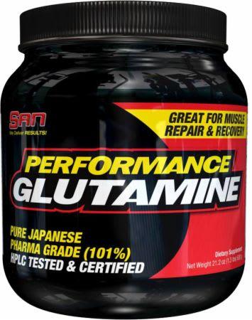 SAN Performance Glutamine Powder