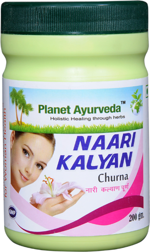 Planet Ayurveda  Naari Kalyan Churna