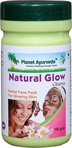 Planet Ayurveda Natural Glow  Powder