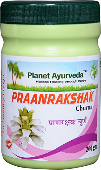 Planet Ayurveda Praanrakshak Churna