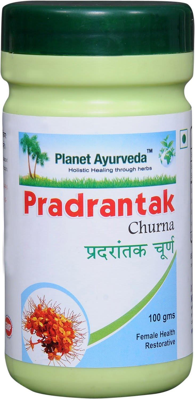 Planet Ayurveda  Pradrantak Churna