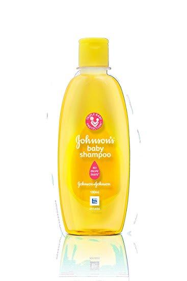 Johnsons Baby Nmt  Shampoo