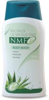 NMF E Body Wash