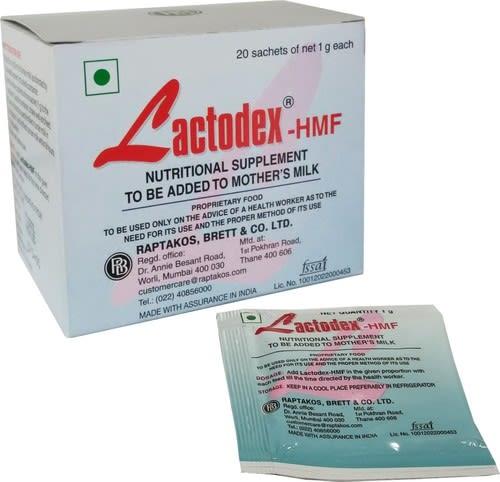 Lactodex-Hmf  Sachet