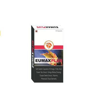 Eumax Plus Capsule