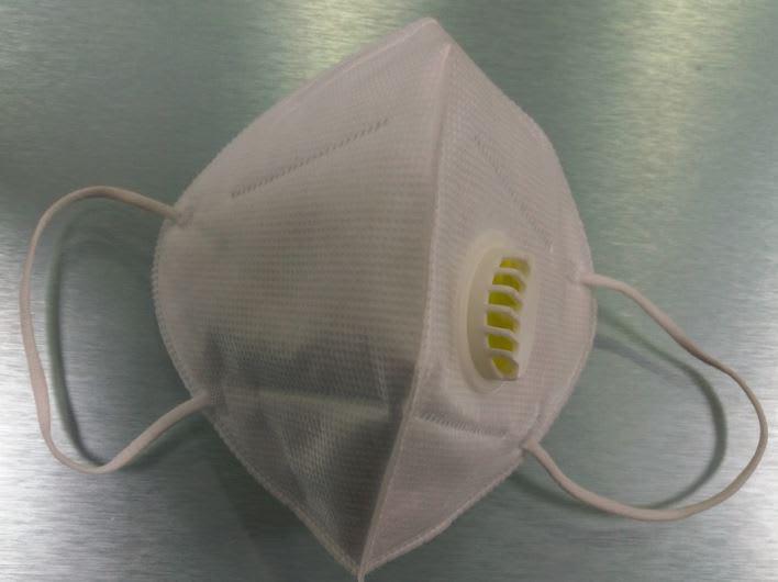 Romsons PM0.3 Nanofiber Mask