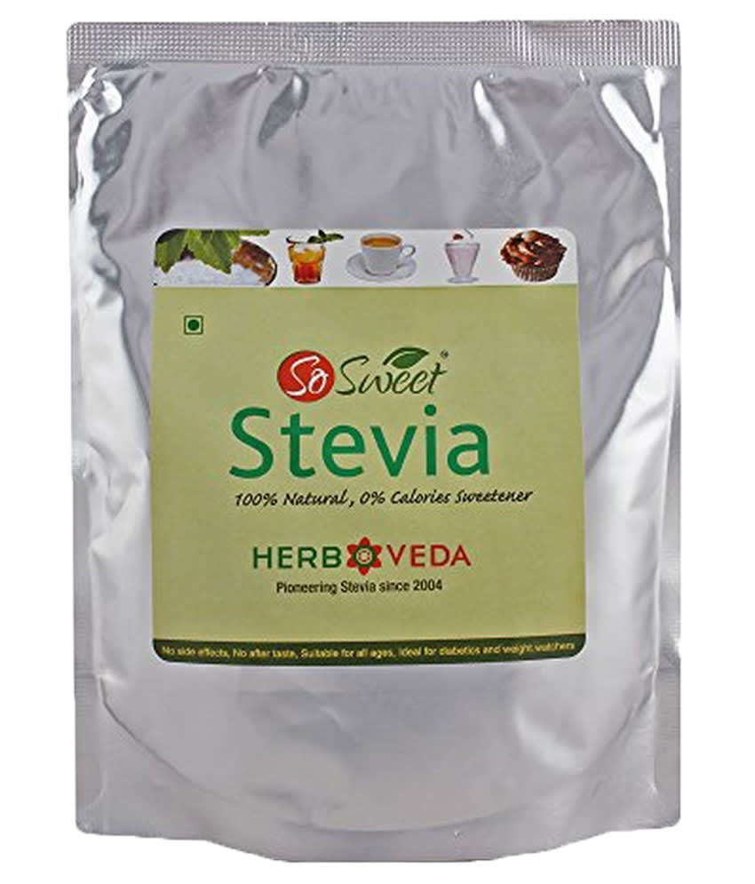 So Sweet Stevia  Spoonable