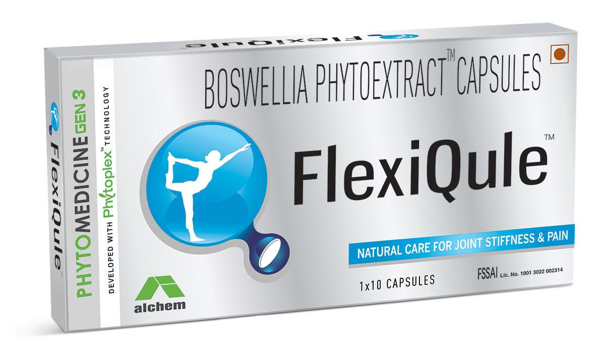 Flexiqule Capsule
