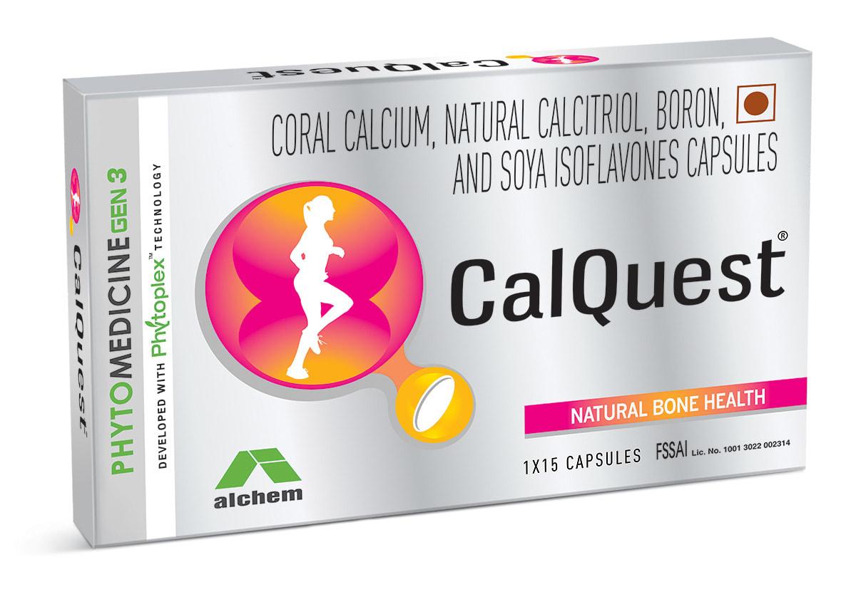 Calquest  Capsule
