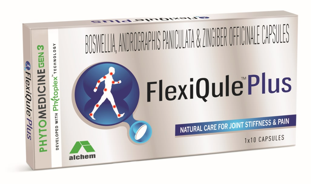 Flexiqule Plus Capsule