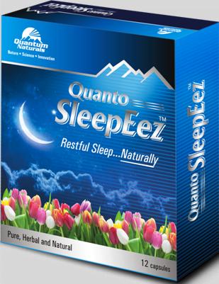 Quanto Sleepeez Capsule