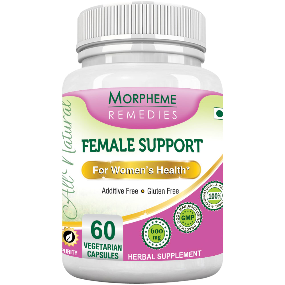 Morpheme Female Support  Capsule
