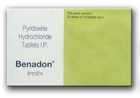 Benadon Tablet