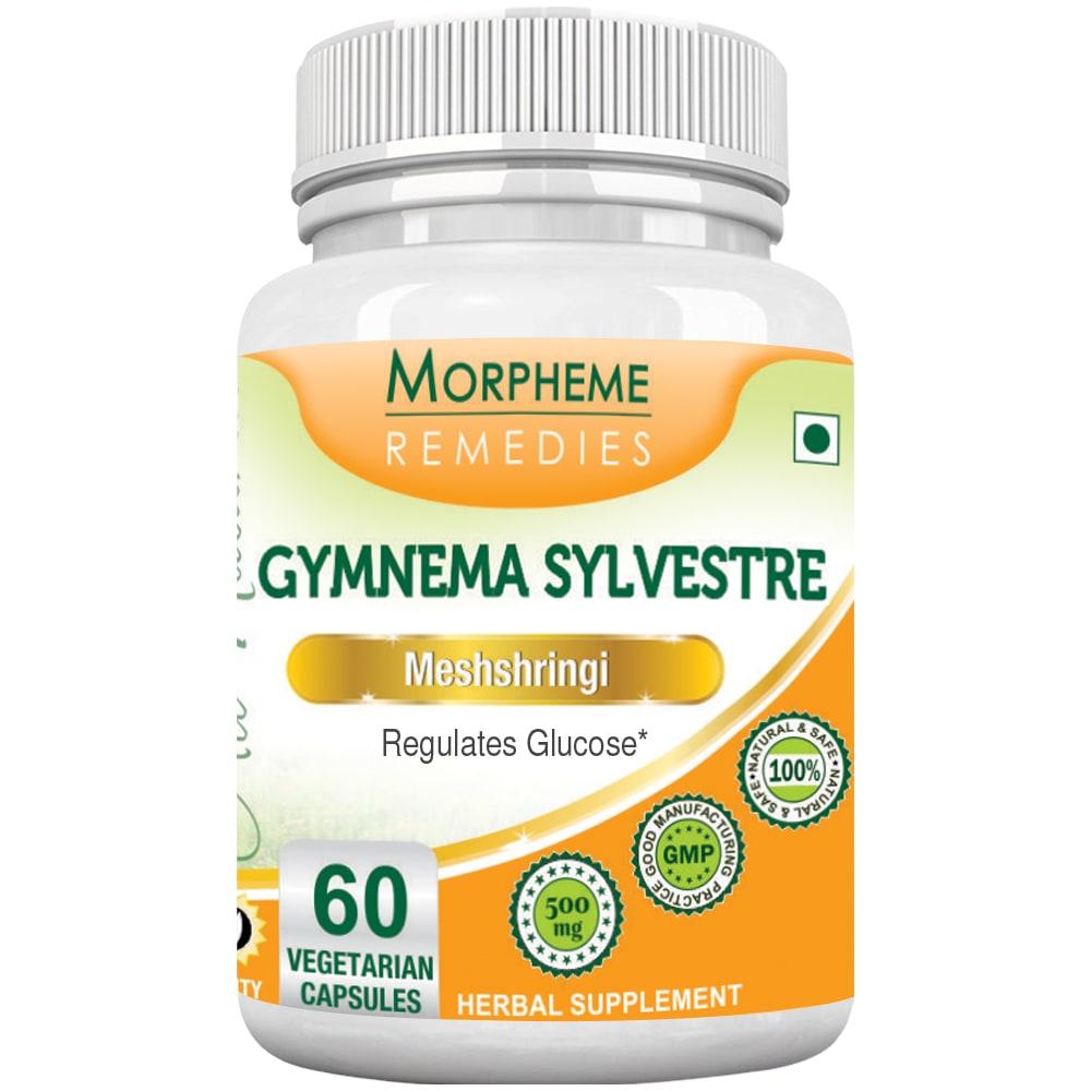 Morpheme Gymnema Sylvestre  Capsule