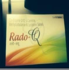 Rado-Q Tablet
