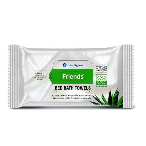 Friends Bed Bath Towels