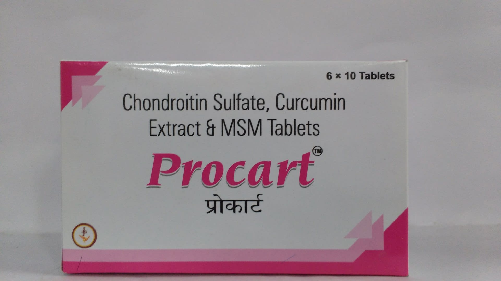 Procart Tablet