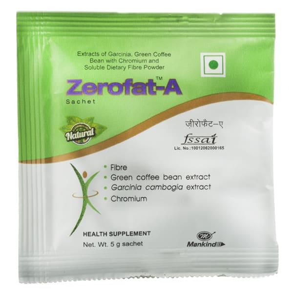 Zerofat-A Powder