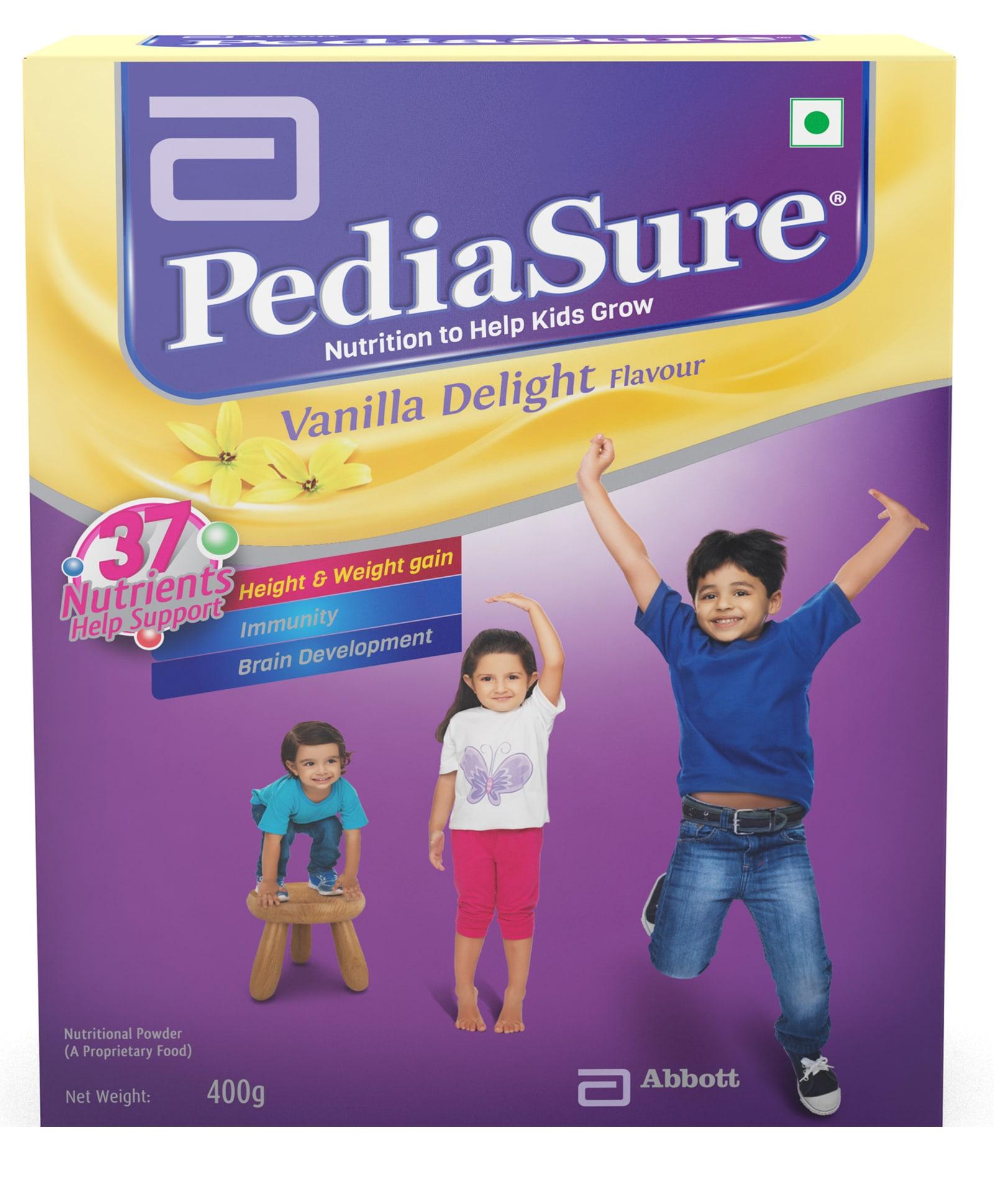 PediaSure Refill Pack Vanilla delight