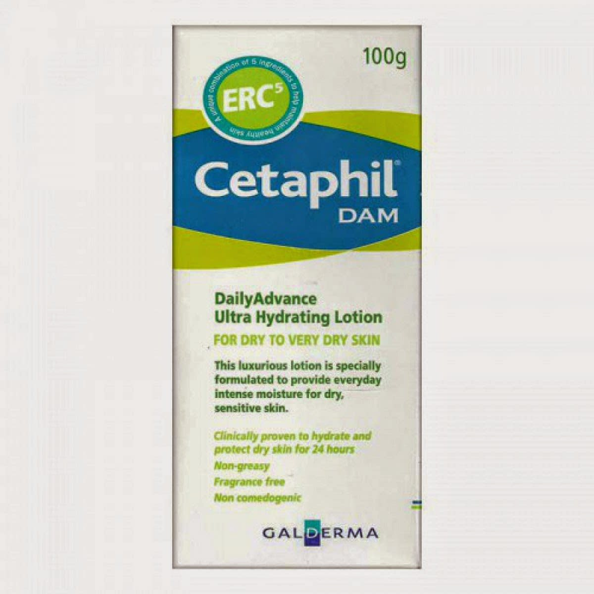 Cetaphil Dam  Lotion