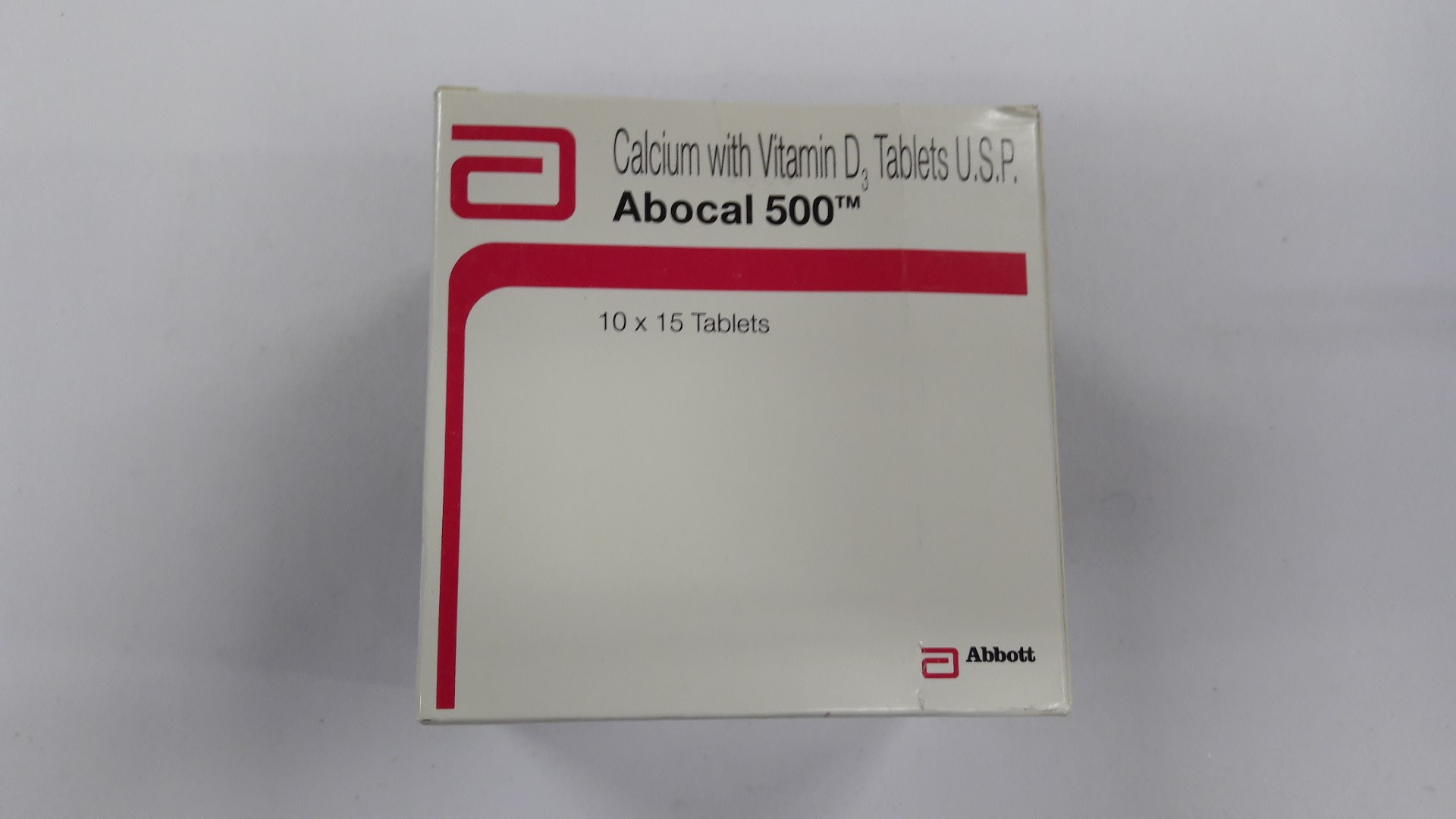 Abocal Tablet