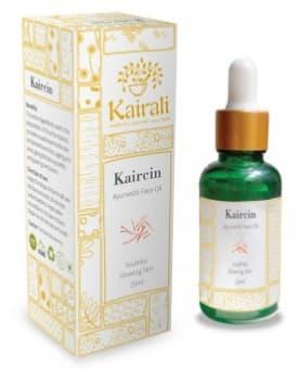 Kairali Kaircin Ayurvedic Face Oil