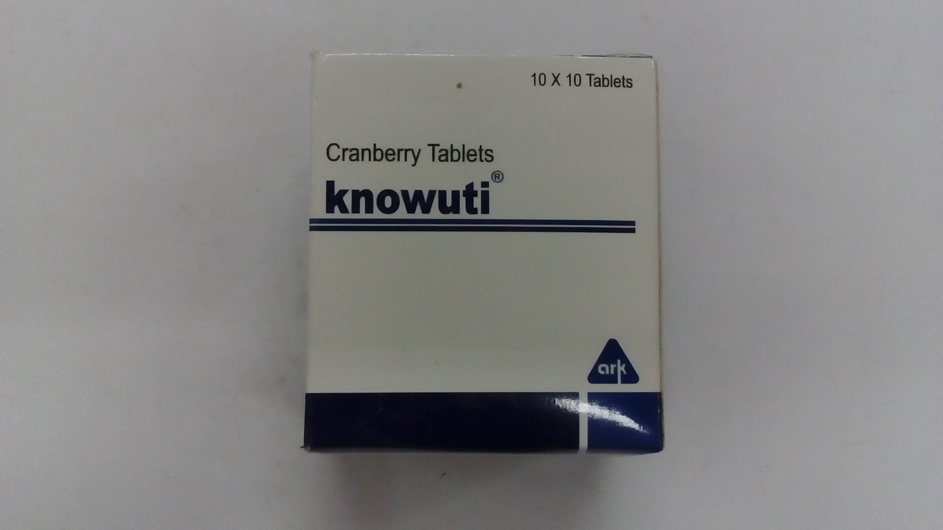 Knowuti  Tablet